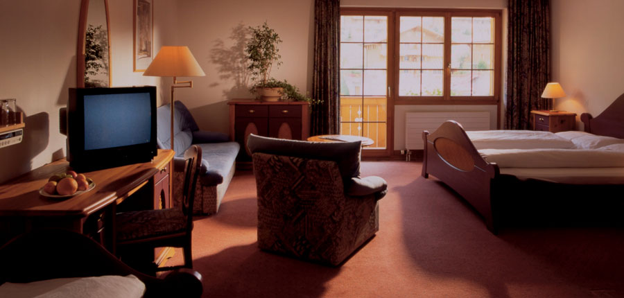 Hotel Bodmi, Grindelwald, Switzerland - double Bedroom.jpg
